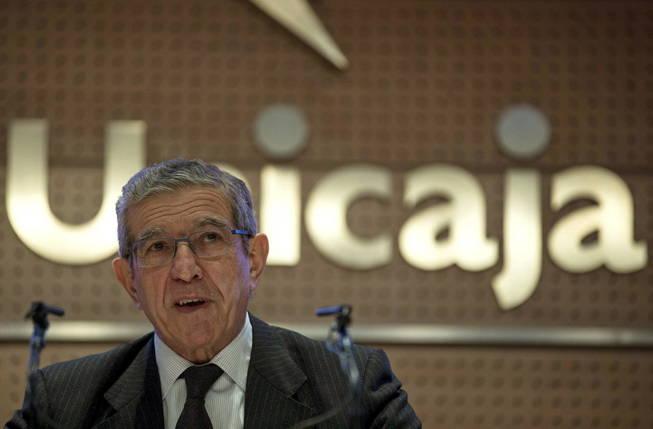 Azuaga, un presidente continuista para la nueva Unicaja sin Medel