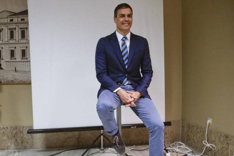 Los barones recelan de las intenciones de Sánchez pero optan por mantener la tregua