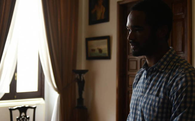 La denuncia de Will Shephard por racismo y xenofobia
