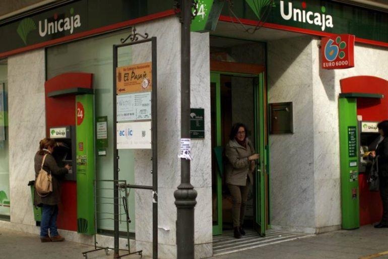 Unicaja y su salida a Bolsa en 2017