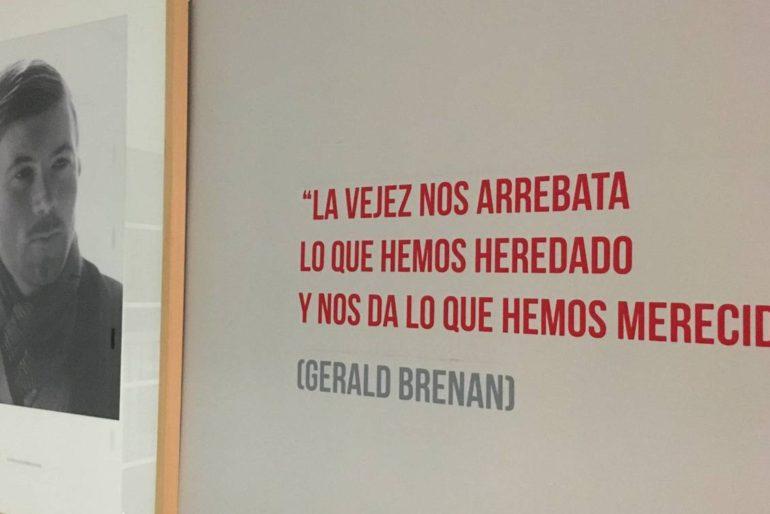 Brenan, éxodo Málaga-Almería, el niño 'Aylán' español, Spiriman… esto es lo último publicado en El Confidencial