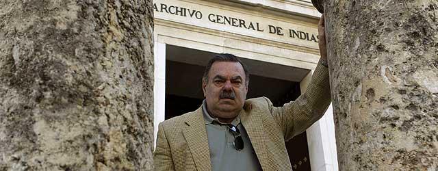 Claudio Bonifacio, el 'cazagaleones' que intenta seguir a flote