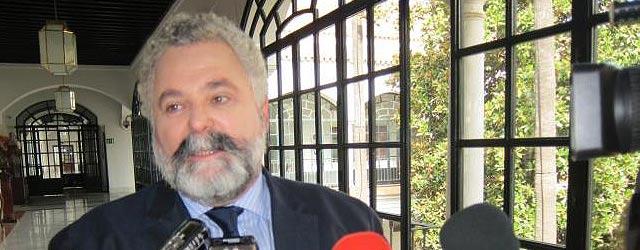 El 'lobby' contra la corrupción andaluza agrupa ya a 300 personas