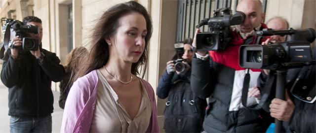 La juez Alaya no despeja la X: qué causa judicial acabará este año
