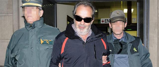 El sindicalista Lanzas pagó 35.000€ en viajes de lujo para hacerse con los ERE de la Junta