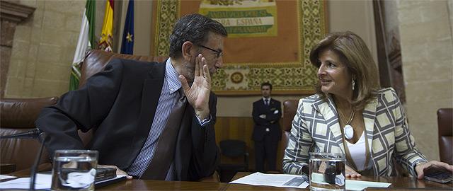 El Parlamento andaluz se gasta 528.000€ en seguros de vida y accidentes