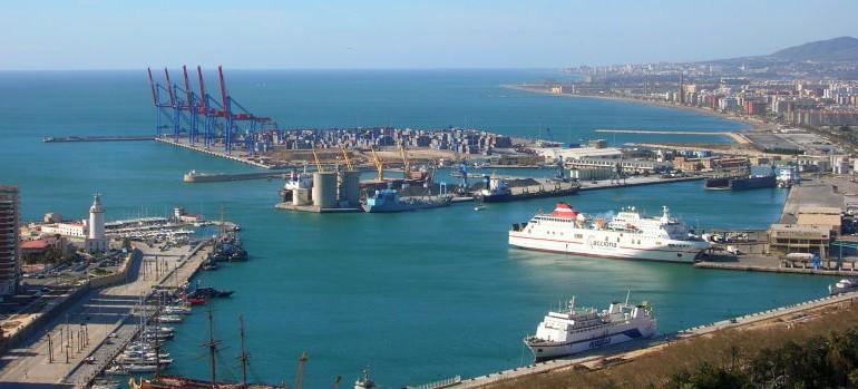 El consejero de Empleo andaluz ignoró un pufo de 5 millones en el Puerto de Málaga