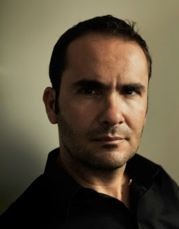 """Entrevista a David Jiménez, autor de 'El lugar más feliz del mundo': """"En periodismo, cada vez es más difícil encontrar historias únicas"""""""