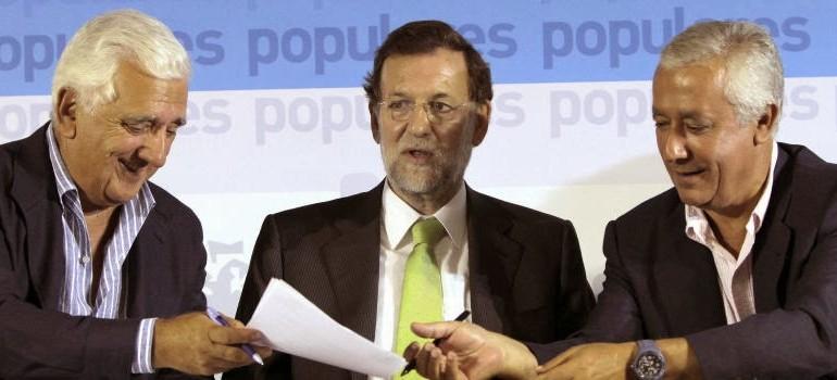Santiago Herrero deja la presidencia de la patronal andaluza acosado por los escándalos