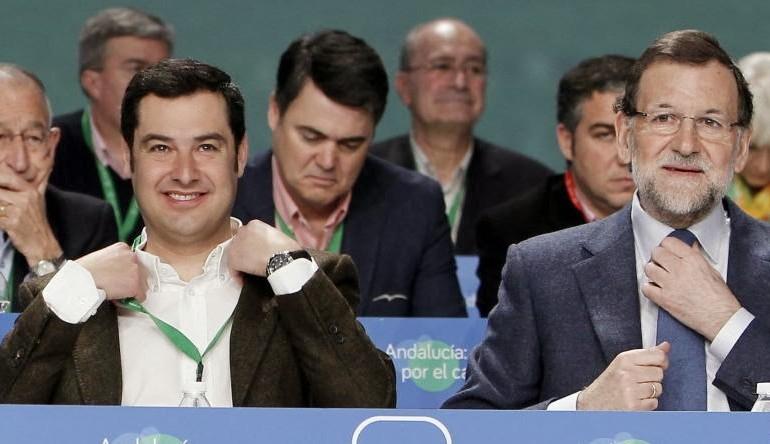 XIV Congreso del PP andaluz