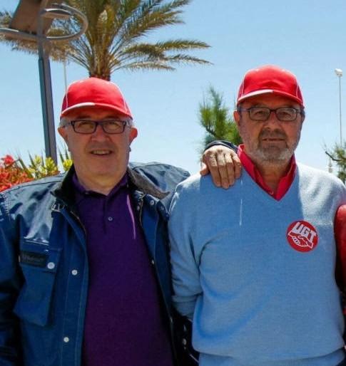 Díaz confía la Agencia de la Energía a un expulsado dos veces del PSOE y de UGT