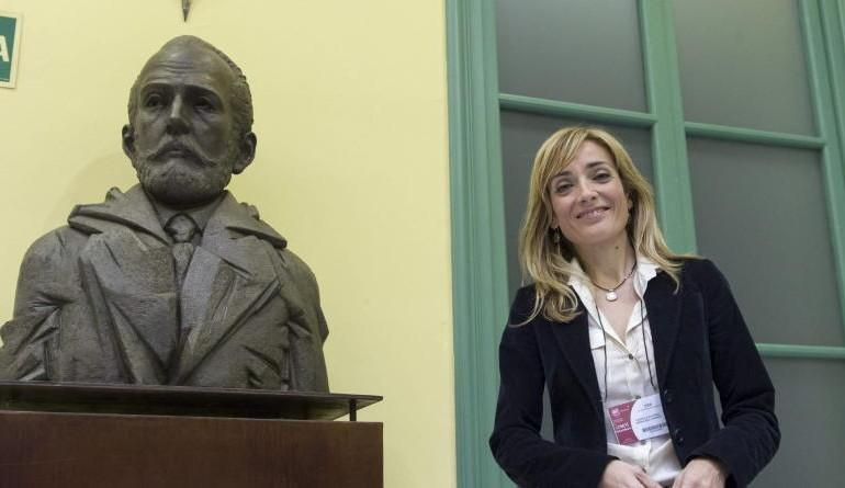 La entrevista a Carmen Castilla, secretaria general de UGT Andalucía