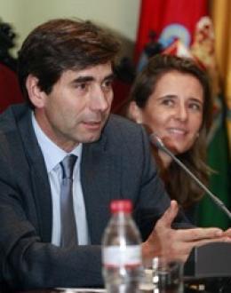 Miguel Pasquau, el magistrado 'del PSOE' que falla a favor de IU