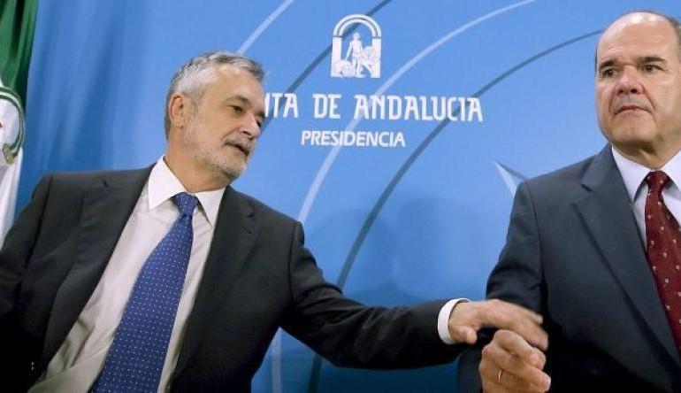 Alaya eleva al Supremo la causa contra Chaves y Griñán por el caso de los ERE –