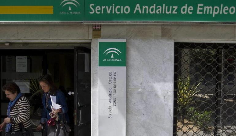 Destituyen a la jefa de Formación para el Empleo de Málaga, investigada por fraude