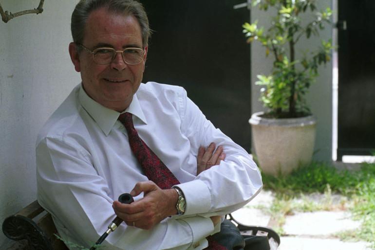 Pedro Aparicio: el alcalde ilustrado de Málaga