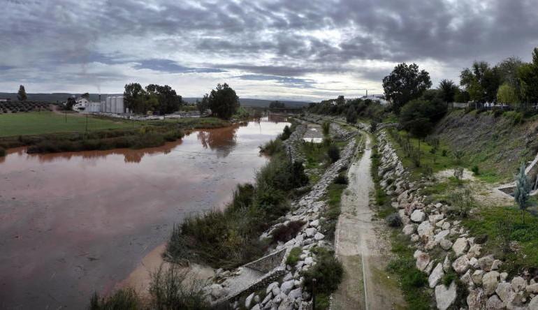 El presidente del Guadalquivir reta al Gobierno con 433.000 € adjudicados a dedo