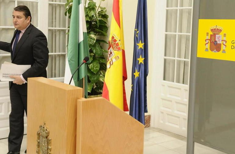 El PSOE exigirá a la ministra «medidas» contra la gestión del Guadalquivir