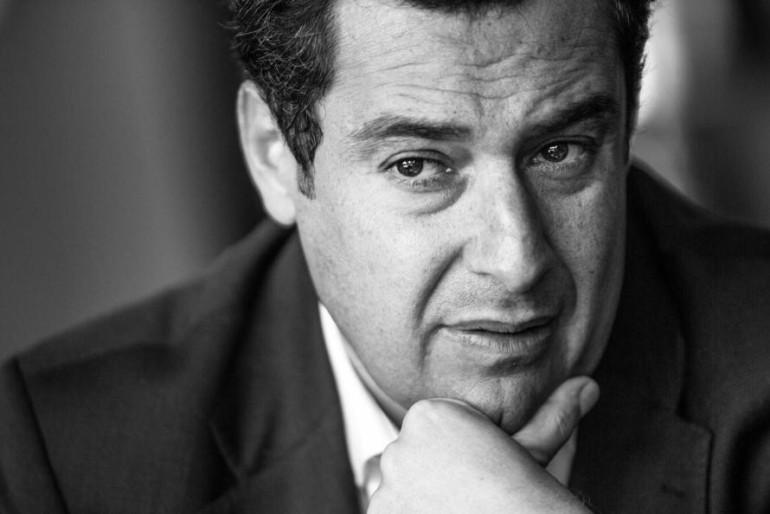 Moreno Bonilla: «Unicaja debe dejar paso a nuevas generaciones»