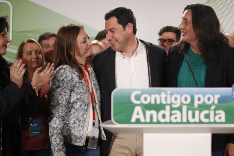 Moreno Bonilla admite su clara derrota «No lo esperábamos»