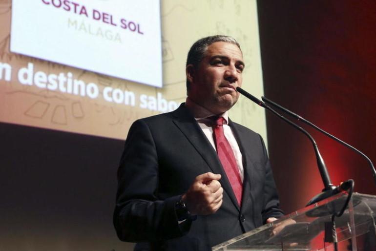 """Ni actas ni exámenes precintados: la oposición """"circo"""" de la Diputación de Málaga"""