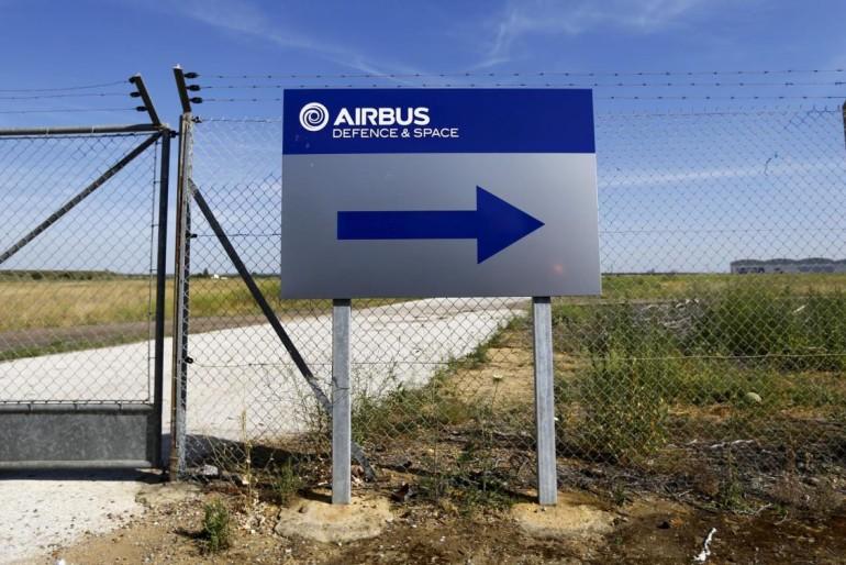 Accidente de avión en Sevilla: Airbus y el A400M