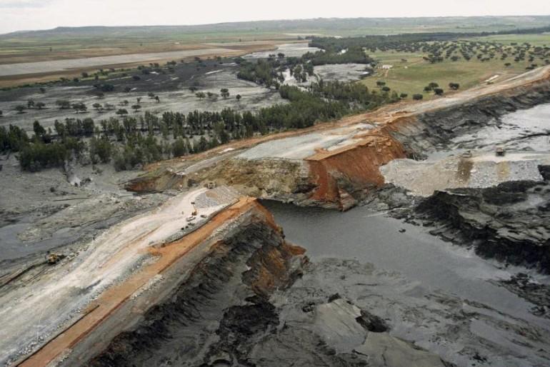 Todo sobre el escándalo de la adjudicación de la mina de Aznalcóllar