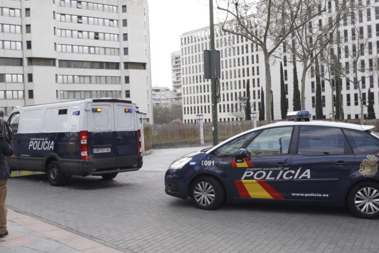 La UDEF prevé otros 35 detenidos de la EDU en las próximas horas en Sevilla y Huelva