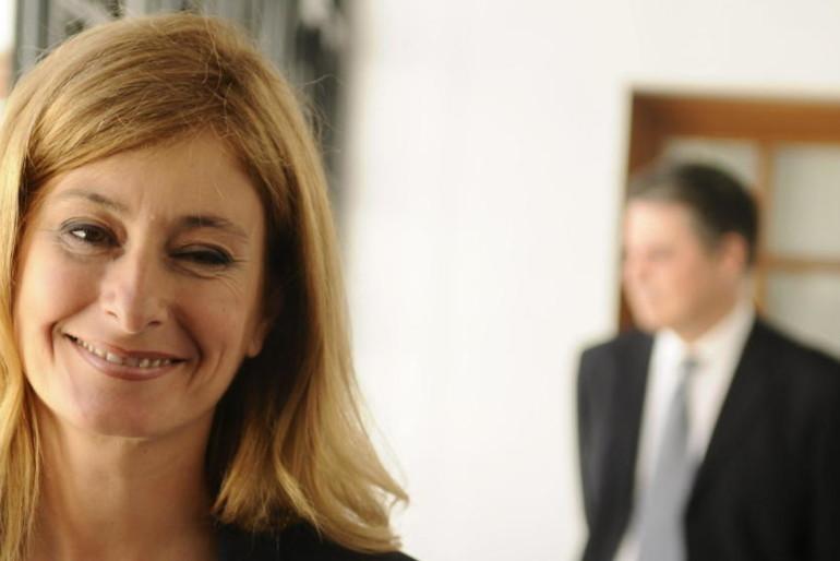 Cisma en C's Málaga: dimite la junta local tras las primarias al Congreso
