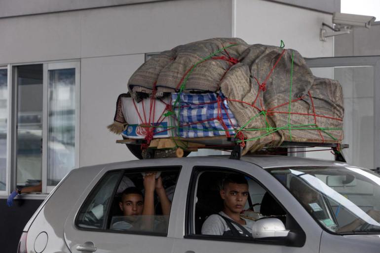 Dentro de la Operación Paso del Estrecho: así se combate la inmigración y la droga