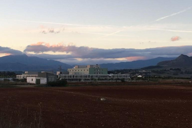 Así no funciona el hospital 'fantasma' de Málaga