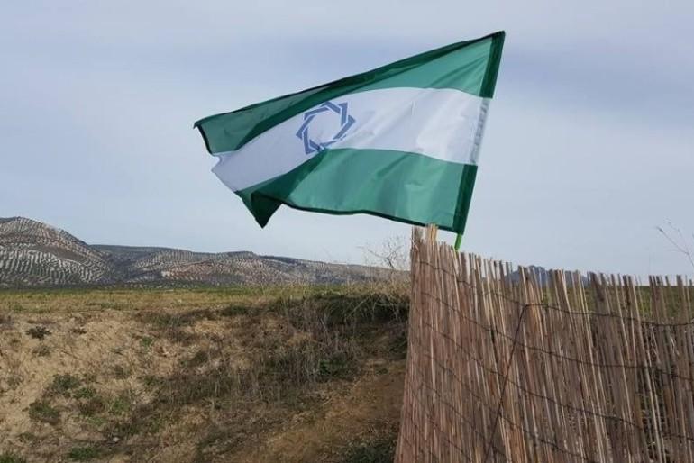 Nacionalismo andaluz: el heredero del PA presume de tener ya 300 afiliados