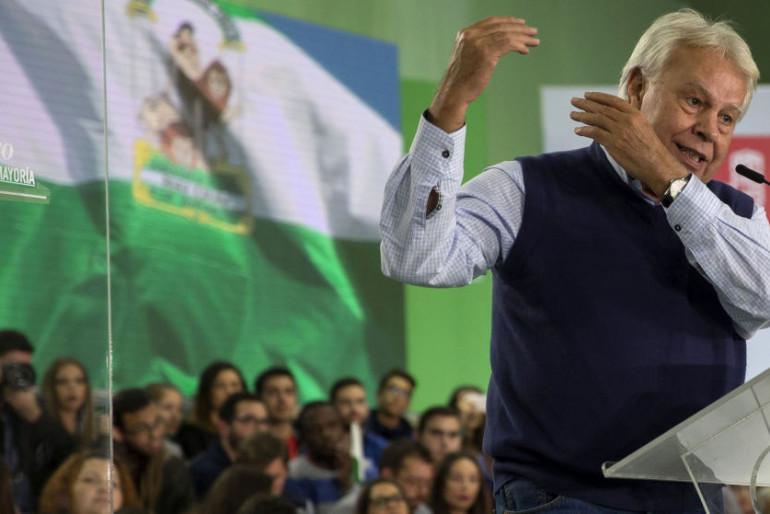 15 frases de Felipe González en ¿Y tú que opinas?
