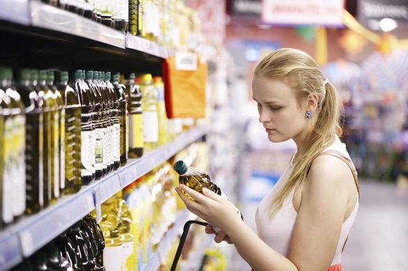 El precio del aceite de oliva se 'dispara'