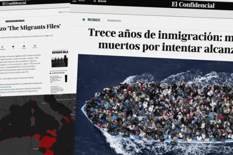 #Indatamlg: El Confidencial, referencia del Congreso de Periodismo de Datos de Málaga