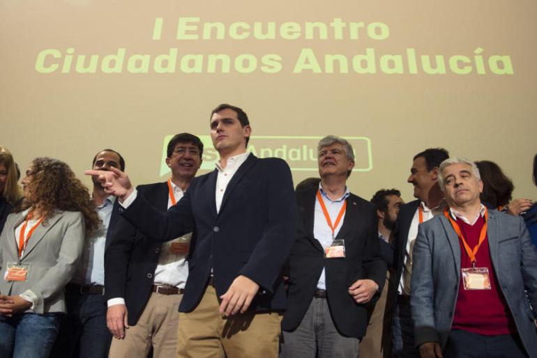 Rivera intenta evitar las elecciones anticipadas