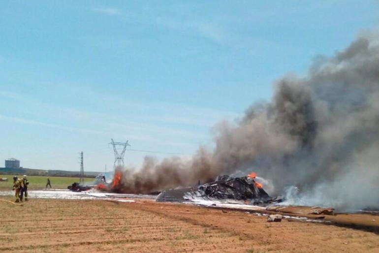 A-400M: problemas graves en Airbus