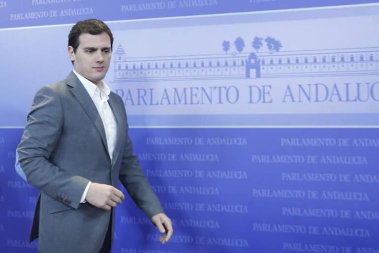 Ciudadanos Málaga: crónica de una división
