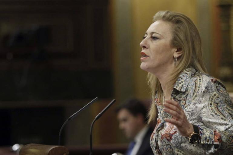 Elecciones 26-J: Carolina España, número 1 del PP en las listas de Málaga