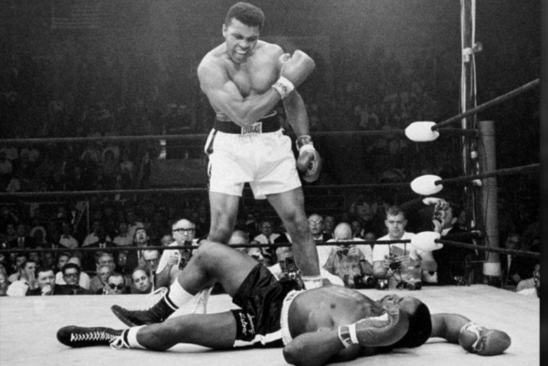 Muhammad Ali: los 10 grandes asaltos de su vida