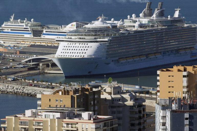 Hotel rascacielos de Málaga: ya sólo está el proyecto de Qatar