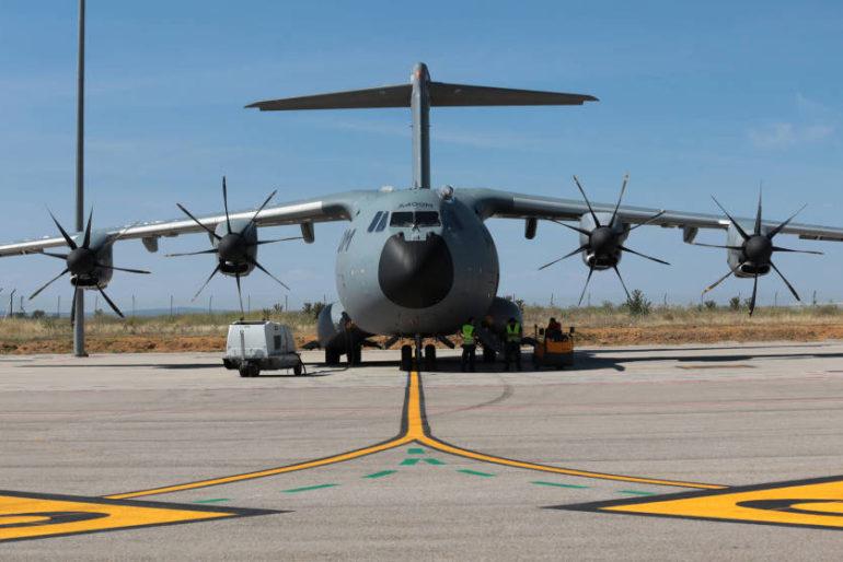 Airbus y el final de la edad dorada de la industria aeronáutica andaluza