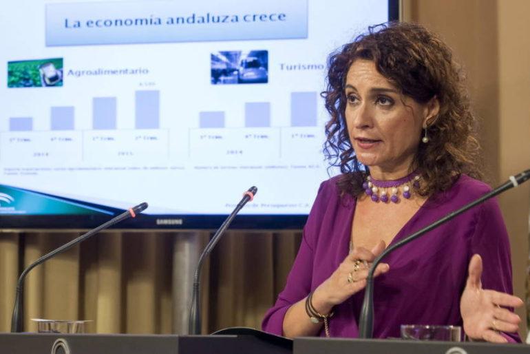 La agenda guerrillera de la Junta contra Rajoy