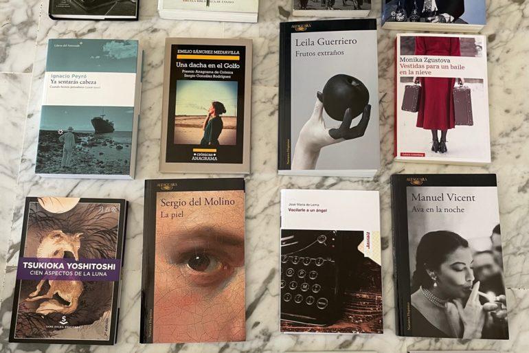 Mis libros favoritos de 2020